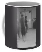 Circle Dance Coffee Mug
