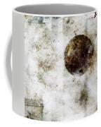 Circle In A Square Coffee Mug