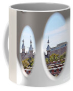 Circle Ot Tampa Coffee Mug