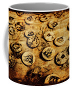 Circle Sails Coffee Mug