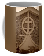 Circle T Church Coffee Mug