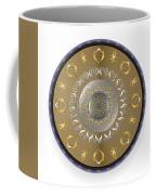 Circulosity No 2916 Coffee Mug