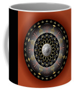 Circulosity No 2928 Coffee Mug