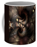 Circumstance And Puzzlement Coffee Mug