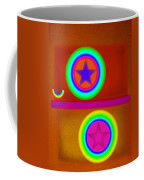 Circus Balls Coffee Mug