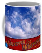 Circus Day Coffee Mug