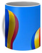 Circus In The Sky - One Coffee Mug