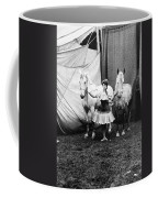 Circus: Rider, C1904 Coffee Mug