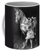 Circus: Rider, C1908 Coffee Mug