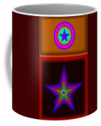 Circus Star Coffee Mug