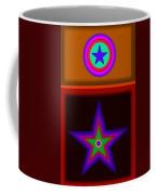 Circus Star Coffee Mug