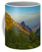 Chiscos Mountain Park Coffee Mug