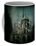 Citadel Coffee Mug