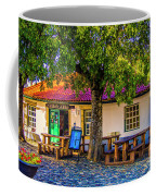 Citadel Cafe Coffee Mug