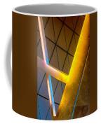 Citadel Center Dearborn And Adams Dsc5940 Coffee Mug
