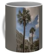 Citadel Grounds Coffee Mug