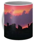 Citadel Hill At Sunrise Coffee Mug