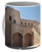 Citadel In Akko Coffee Mug