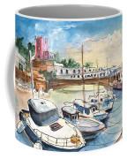 Citadel Of Minorca 01 Coffee Mug