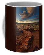 Citadel Walls Coffee Mug