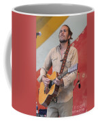 Citizen Cope Clarence Greenwood Coffee Mug