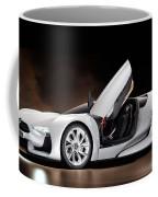 Citroen Supercar Concept Coffee Mug
