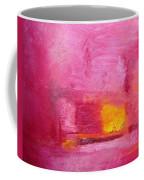 Citrus Blush Coffee Mug