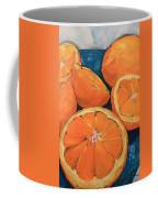 Citrus Special Coffee Mug