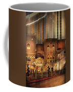 City - A Touch Of Sicily Coffee Mug
