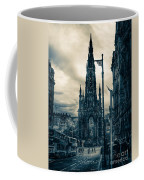 Edinburgh City Coffee Mug