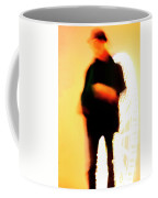 City Angel. Coffee Mug