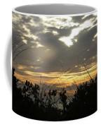 City Beach Seaside Coffee Mug
