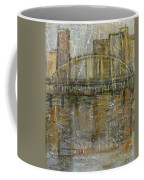 City Bridge Coffee Mug