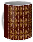 City Brown Coffee Mug