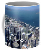 City By The Bay Coffee Mug