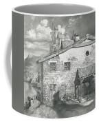City By The Sea Coffee Mug