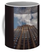City Canyon Coffee Mug
