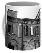 City Decay 1 Coffee Mug