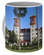 City Hall And Lightner Museum Coffee Mug