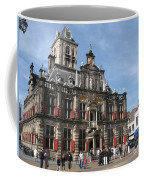City Hall - Delft - Netherlands Coffee Mug