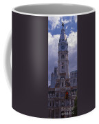 City Hall Philly Coffee Mug