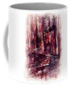 City Heat Coffee Mug