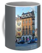 City Hustle Coffee Mug