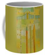 City Icons Coffee Mug