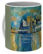 City In Harmony Coffee Mug