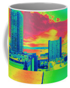 City Legos Coffee Mug