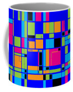 City Life Series No. 4 Coffee Mug
