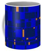 City Life Series No. 6 Coffee Mug