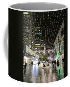 City Lights 3 Coffee Mug
