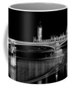 City Lights London Coffee Mug